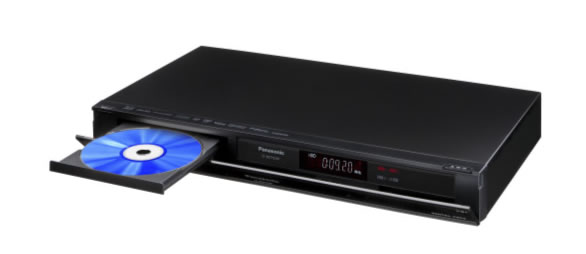 Panasonic TZ-BDT920F